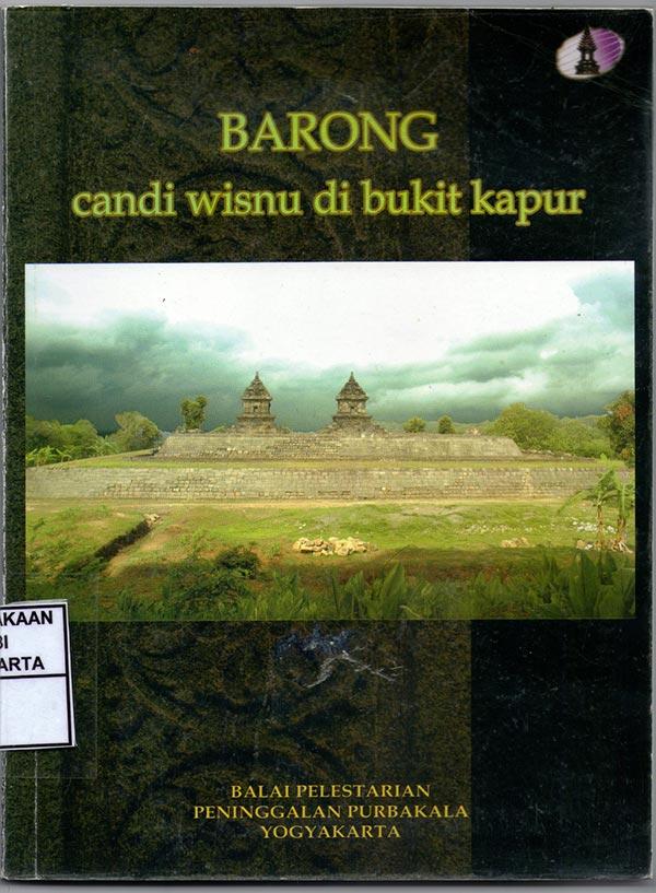 Candi Barong