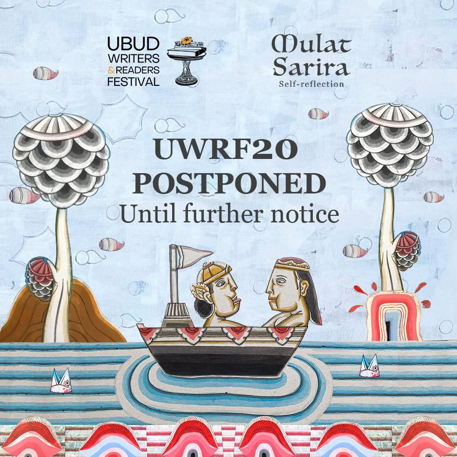 UWRF20 postponement