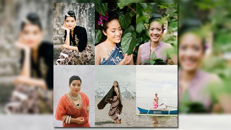 Paras Cantik Indonesia