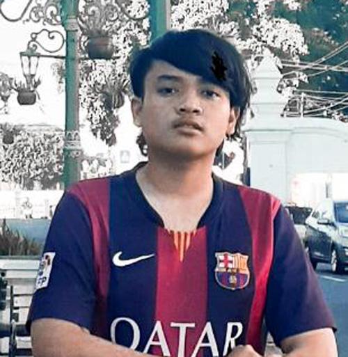 Rofqil Junior