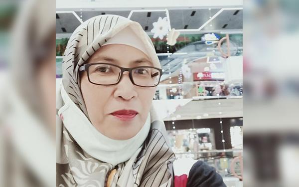 Siti Dwi Sugiharti