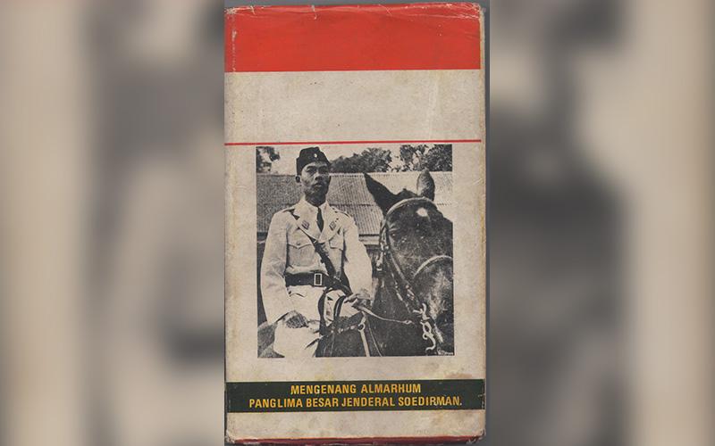 Buku Jenderal Sudirman